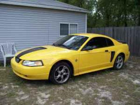 2012 mustang v6 coupe. 1999 Ford Mustang V6 Coupe
