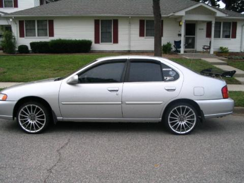 1999 Nissan Altima Gxe Archived Freerevs Com Used
