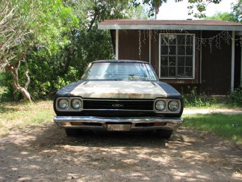 1969 Plymouth GTX  in N/A