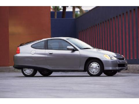 Thread Tell Me About The 1st Gen Honda Insight Le Gasp