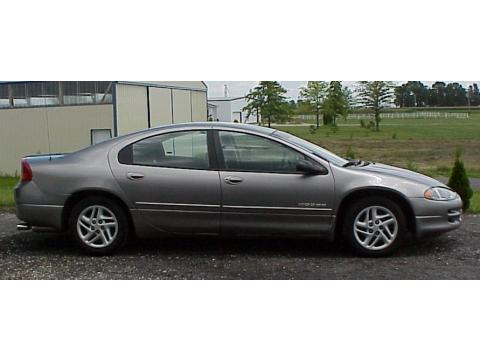 1998 Dodge Intrepid  in Gold/Silver Metallic