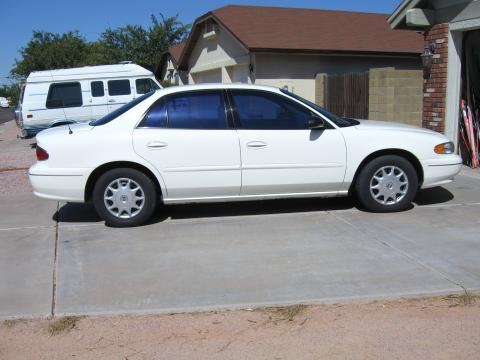 2003 Buick Century Custom Archived Freerevs Com Used Cars And Trucks For Sale Free Car Ad 267065