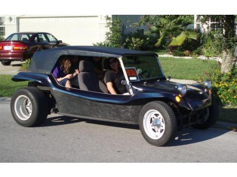 1970 Volkswagen Dune Buggy Hard Top in Blue