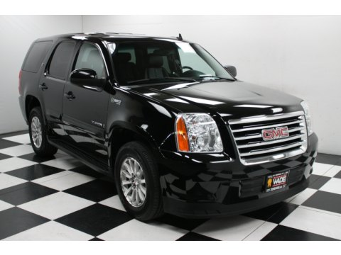 2008 Gmc Yukon Hybrid 4x4 Archived Freerevs Used Cars And