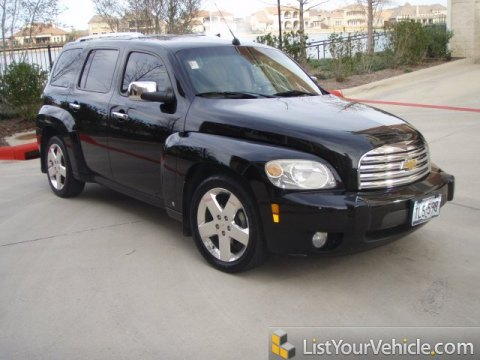 2006 Chevrolet Hhr Lt Archived Freerevs Com Used Cars And