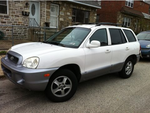 Bde A together with  besides C Aae moreover Maxresdefault also S L. on 2001 hyundai santa fe 4x4