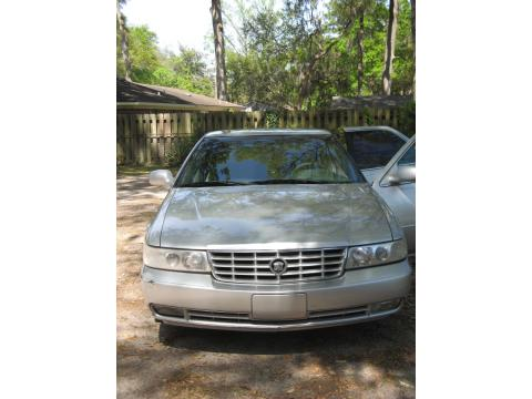 1999 Cadillac Seville STS in Sterling