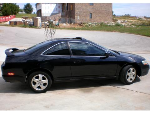2000 honda accord coupe type rr. Black Bedroom Furniture Sets. Home Design Ideas