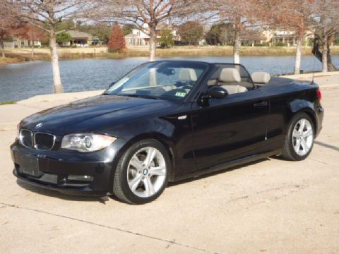 2008 BMW 1 Series 128i Convertible for Sale | FreeRevs.com - Used ...